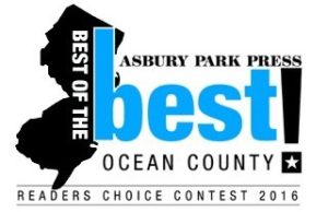 Best Podiatrist of Ocean County 2016