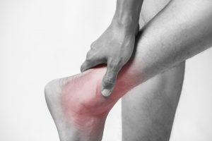 Peroneal Tendonitis Pain