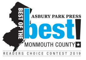 2019 Asbury Park Press Best of the Best Podiatrist